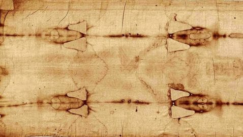 Suaire de Turin, aussi appelé le linceul de Turin, divise les religieux et scientifiques