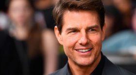 Tom Cruise trop vieux pour les films d'action