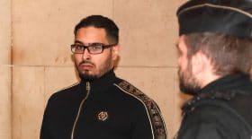 Un américain se déguise en Jawad Bendaoud