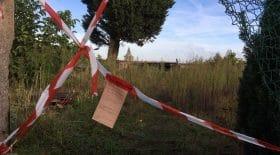 le corps d'une adolescente âgée de 15 ans retrouvé à Creil