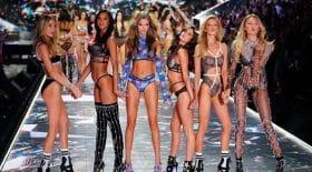 Victoria's Secret défilé annulé