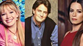 Acteurs de séries télévisées