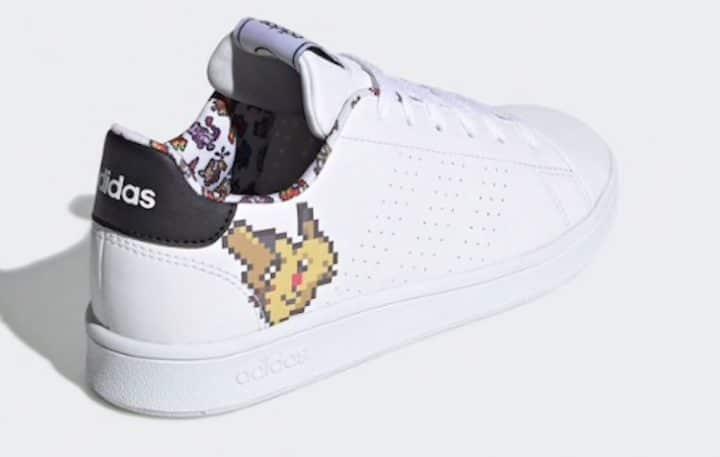 adidas pokémon nouvelle sneaker