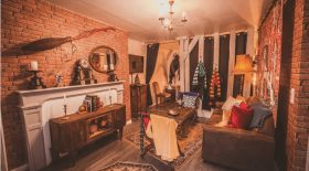 Airbnb Harry Potter 2