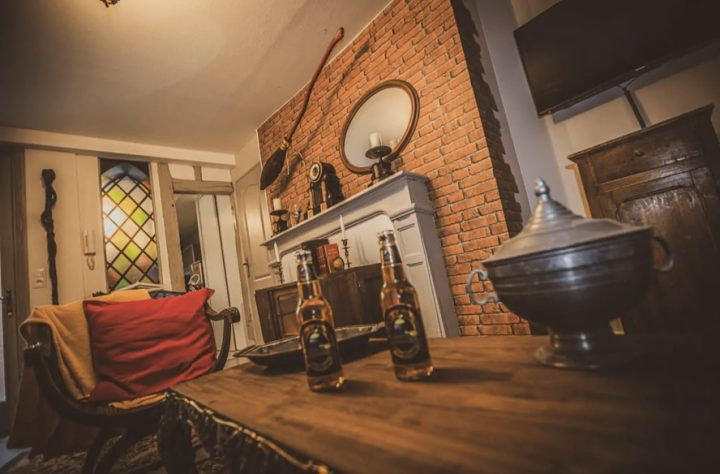 Airbnb Harry Potter 3