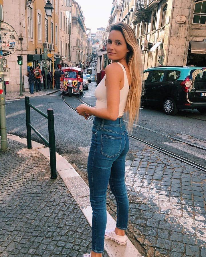 Sportives : Alana Blanchard
