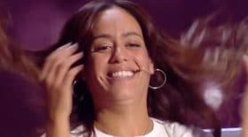 amel bent insupportable enfoirés