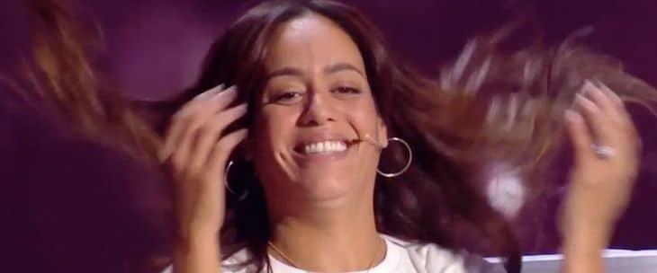 Amel Bent : jugée «insupportable» lors d'un jeu sur TF1, les téléspectateurs dénoncent son comportement