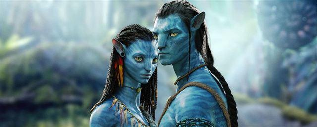 Avatar 2 : une mystérieuse photo partagée sur Twitter ! (vidéo)