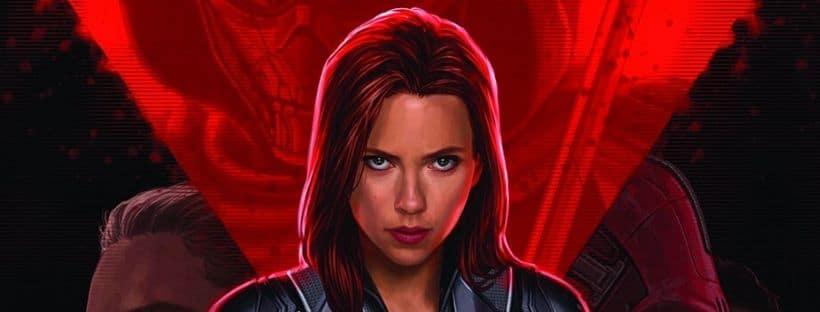 Black Widow : ce qu'a exigé Scarlett Johansson pour jouer dans le film !