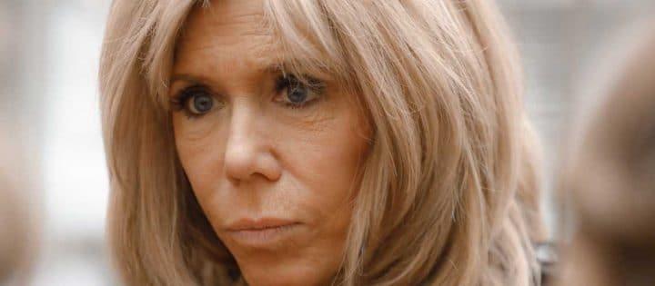 Brigitte Macron angoisse pour la sécurité de son mari