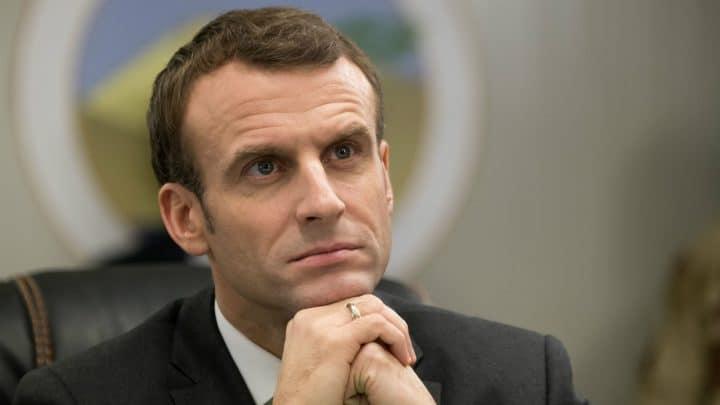 Emmanuel Macron : cette phrase qui fait scandale !