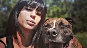 décès d'Elisa Pilarski, que devient son chien?