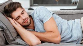 Une étude prouve que dormir 43 minutes de plus serait très bon
