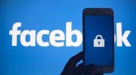 Facebook dark web