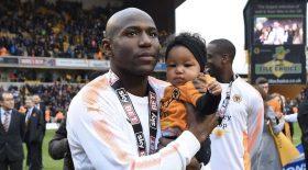 footballeur fille deux ans décède