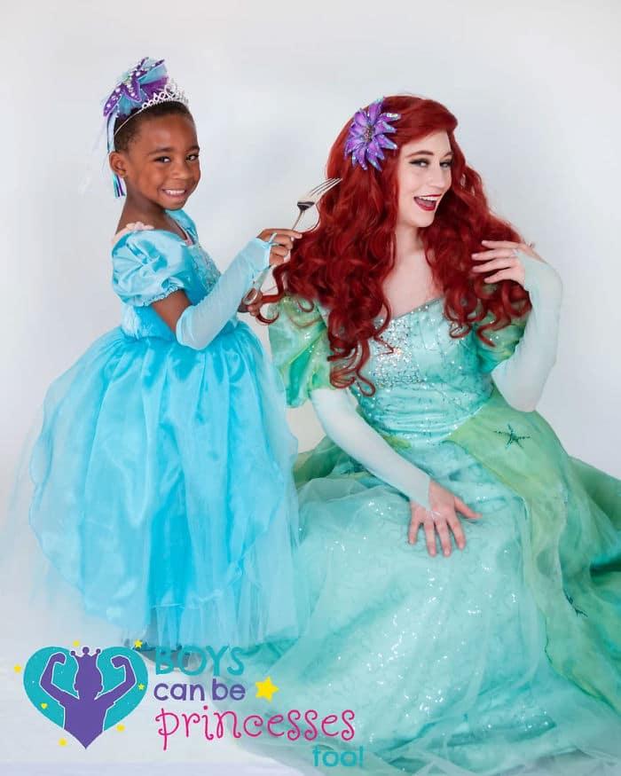 garçons princesse 3