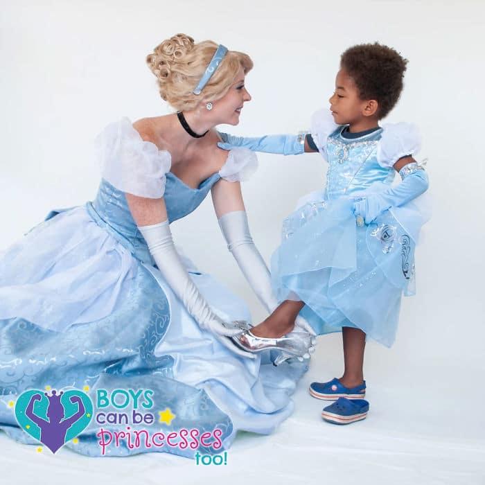 garçons princesse 5