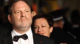 Les déclarations étonnantes d'Harvey Weinstein