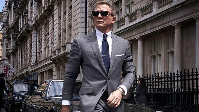 James Bond : un premier teaser pour Mourir peut attendre dévoilé ! (vidéo)
