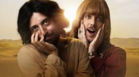 Un Jésus gay sur Netflix provoque un boycott de Netflix