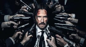 John Wick ' retardé à cause Matrix 4 ?
