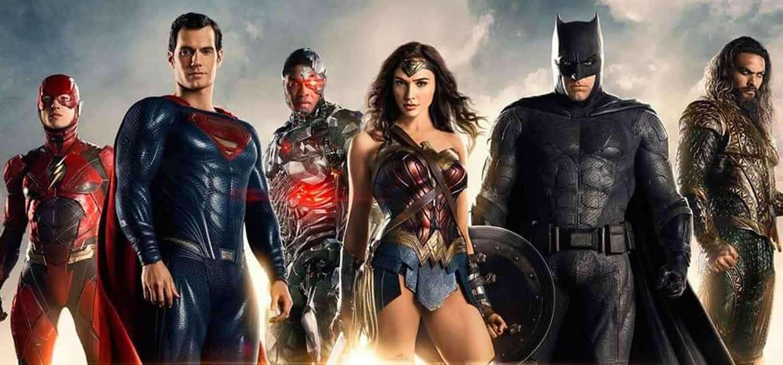 Snyder Cut : Zack Snyder dévoile l'existence du director's Cut de Justice League !
