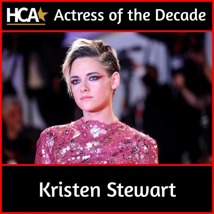 Annonce Kristen Stewart