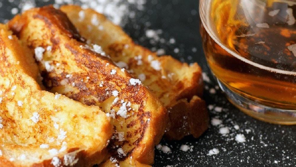 La savoureuse recette du pain perdu : facile et terriblement efficace !