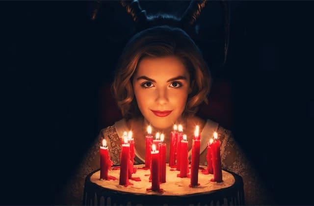 Les Nouvelles Aventures de Sabrina : un teaser dévoile la date de la prochaine saison (Vidéo)