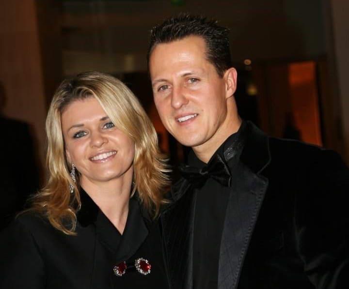 Michael Schumacher : qui est Corinna Schumacher, sa mystérieuse femme ?