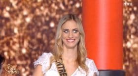 miss france candidate réaction rire internautes