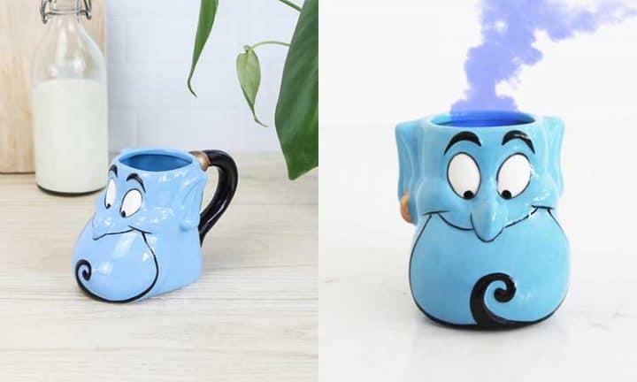 mug genie