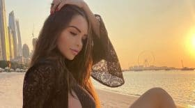 nabilla tweet france clash internautes