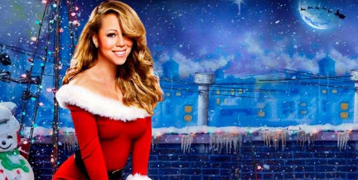 Le salaire astronomique que touche Mariah Carey avec sa chanson de Noël va vous choquer ! (Vidéo)