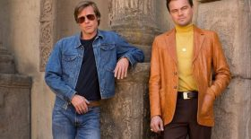 une incohérence dans Once Upon A Time in Hollywood