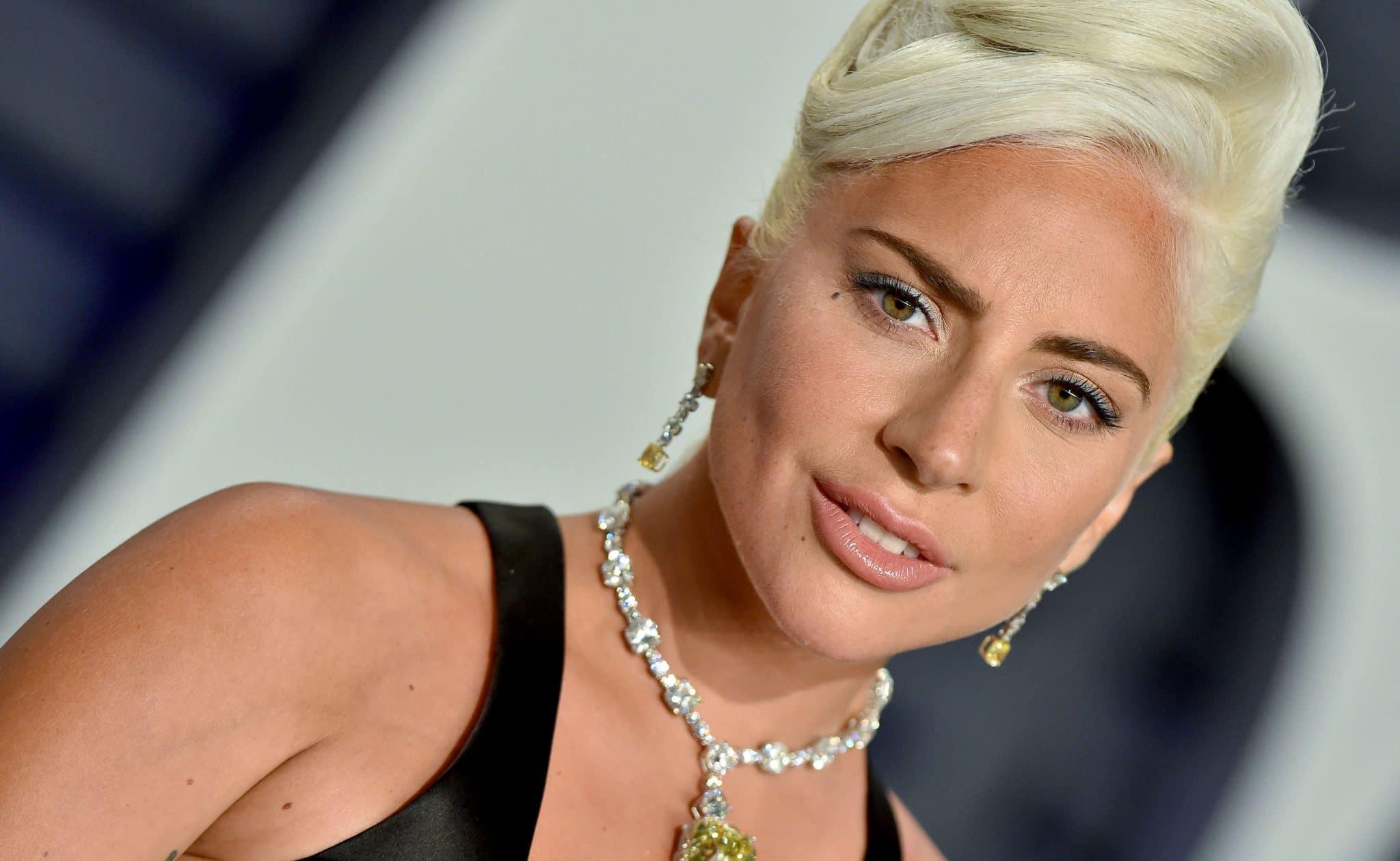 Lady Gaga va payer près de 80 000 € de soins médicaux à son dog sitter après qu'il se soit fait tirer dessus - Tribunal Du Net