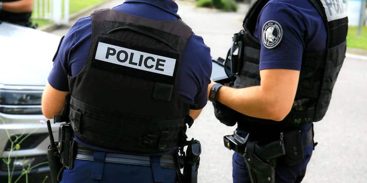Un viol filmé et publié sur Twitter : deux adolescents mis en examen dans l'Essonne !