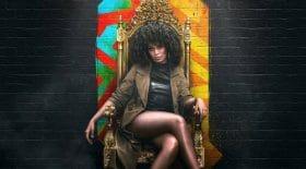 Première série originale africaine de Netflix s'intitule Queen Sono