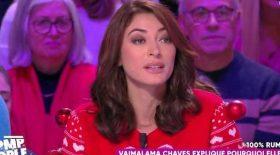 Rachel Legrain-Trapani manque respect vaimalama chaves