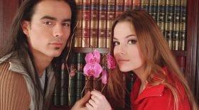 Damien Sargue et Cécilia Cara réunis 17 ans après