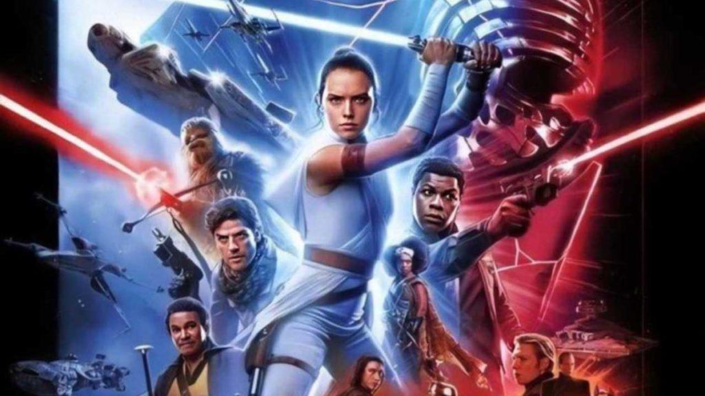 Neuer Film Star Wars