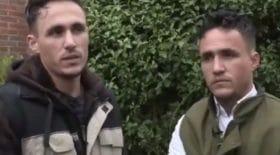 Deux frères de la télé-réalité britannique se suicident