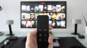Télévision intelligentes