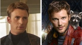 théorie fan captain america starlord