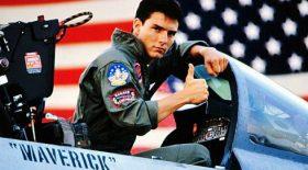 Tom Cruise de retour dans la bande annonce de Top Gun Maverick