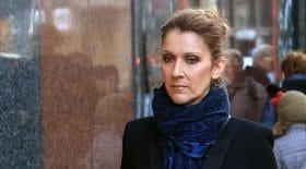 Un humoriste fait une blague douteuse sur le fils de Céline Dion