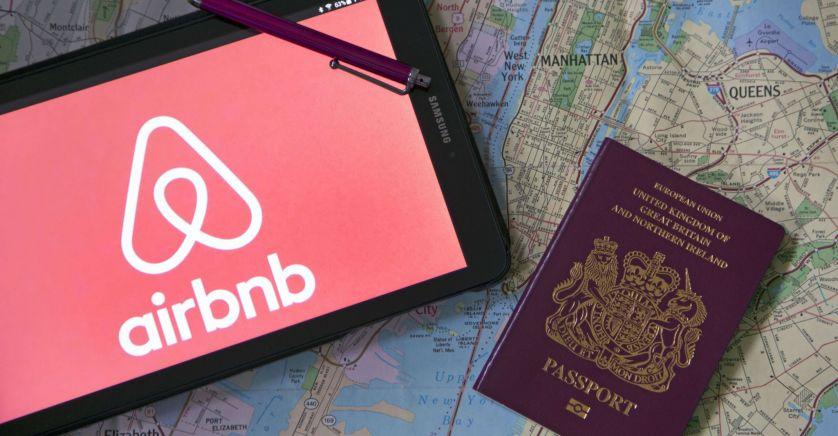 Airbnb décide dorénavant de scruter chacun de vos faits et gestes !