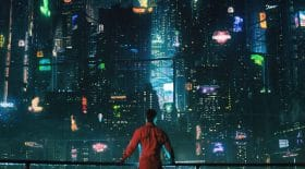 Altered Carbon saison 2 arrive bientôt sur Netflix !