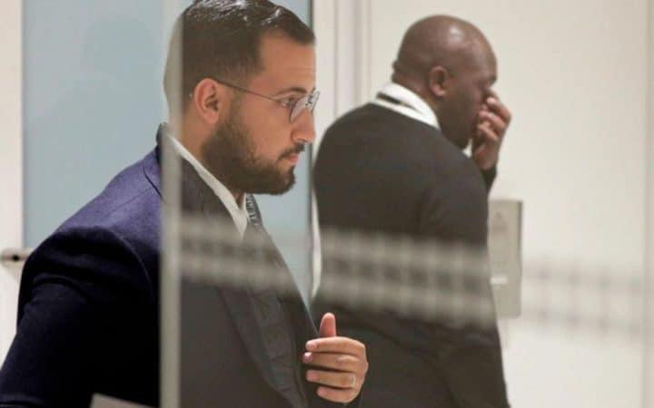 Alexandre Benalla : nouveau rebondissement dans l'affaire des enregistrements détenus par Médiapart